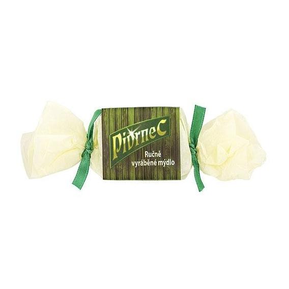 Ručne vyrábané mydlo - Pivrnec 30 g