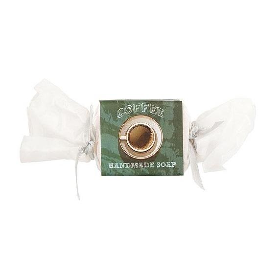Ručně vyráběné mýdlo - Coffee 30 g