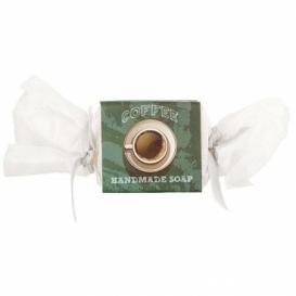 Ručne vyrábané mydlo - Káva, 30 g