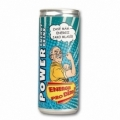 Bohemia Gifts - energetický nápoj pro dědečka 250 ml