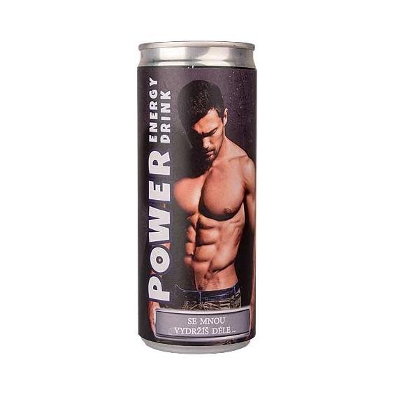 Bohemia Dary - energetický nápoj 250 ml - energie pre ženu - môžete dať hore so mnou