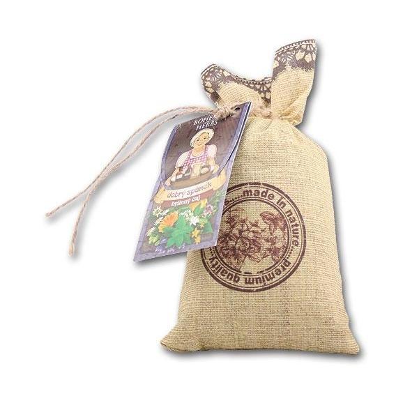 Bohemia Bylinky - bylinný čaj 70 g - pre dobrý spánok