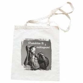 Látkové taška 42 x 38 cm - pomôžem vám s nákupom