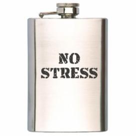 Bohemia Gifts - placatka na alkohol 200 ml - no stress