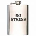 Bohemia Darčeky - hip banky-alkoholu 200 ml - bez stresu