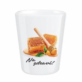 Bohemia Darčeky - keramické nápoj 0,5 cl - medovina