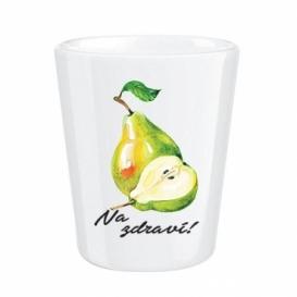 Bohemia Darčeky - keramické nápoj 0,5 cl - hruška