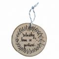 Bohemia Darčeky - drevené vianočné ozdoby - jingle Bells
