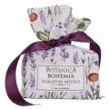 Botanica Bohemia ručně vyráběné tuhé mýdlo 100 g - levandule