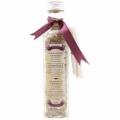 Bohemia Natur - kúpeľové soli s bylinkami 260 gramov - ukľudňujúci s levanduľou