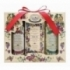 Bohemia Natur - darčekové balenie - Wine Spa - gel + mydlo + šampón