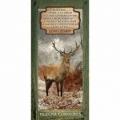 Bohemia Gifts - dárková mléčná čokoláda 100 g pro myslivce
