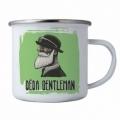 Bohemia Darčeky - tin cup pre dedko