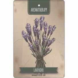 Bohemia Dary - handmade parfumované aromatických karty - Aromaterapia
