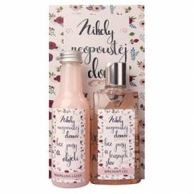 Bohemia Darčeky - darčekové balenie - kozmetika ruží a dekoratívne obrázok
