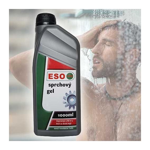 Sprchový gél vaše ESO - XXL 1000 ml