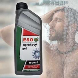 Bohemia Gifts - sprchový gel XXL 1000 ml - vaše ESO