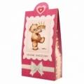 Čokoládové pralinky Krásne narodeniny, 100 g (verzia v SK)