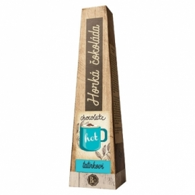 Bohemia Gifts - horká čokoláda 30 g pro tatínka