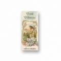 Bohemia Darčeky - mliečne čokolády, 10 g - veľká noc anjel s jahňacím