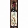 Bohemia Darčeky - veľkonočné červené víno, 0.75 l - veselú veľkú noc