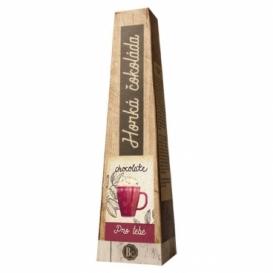 Bohemia Gifts - horká čokoláda 30 g - pro tebe