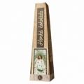 Bohemia Darčeky - vianočné horúcej čokolády 30 g – anjel a štyroch listov ďateliny