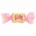 Ručne vyrábané tuhé mydlo bonon 30g - Ruža