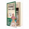 Pivo kozmetika Pivrnec – sada gél a šampón – kniha