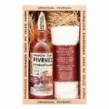 Pivná kozmetika Pivrnec - darčekové balenie vyproštovák