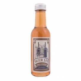 Beer SPA Premium - vlasový šampón s extraktmi z pivných kvasníc a chmeľu 200 ml