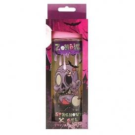 Sprchový gél Zombie - rúžové viečko 300 ml