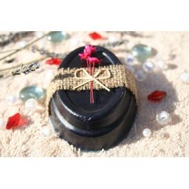 Glycerínové mydlo Levanduľa, dekoračné
