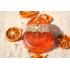 Glycerínové mydlo Pomaranč so sviežou sladkou vôňou, dekoračné