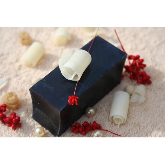 Glycerínové mydlo Levanduľa, krájané