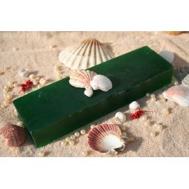 Glycerínové mydlo Morská riasa, 800g