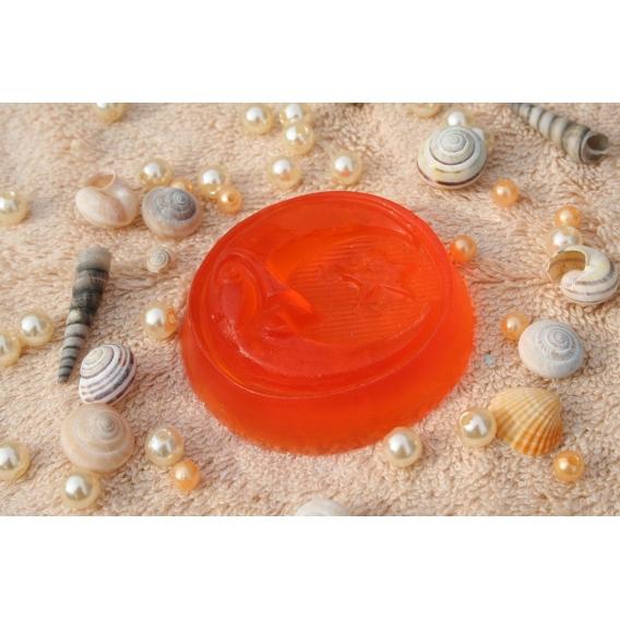 Glycerínové mydlo MESIAC, rôzne druhy