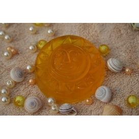 Glycerínové mydlo SLNKO, rôzne druhy