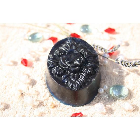 Glycerínové mydlo Levanduľa, rôzne motívy