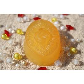 Glycerínové mydlo Natural, rôzne motívy