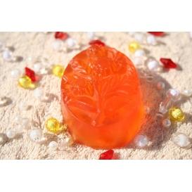 Glycerínové mydlo Pomaranč, rôzne motívy