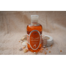 Tekuté mydlo Marhuľa