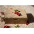 Darčeková krabička z vlnitej lepenky