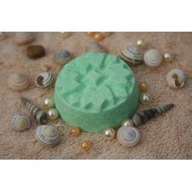 Šumivá tableta Zelený čaj