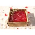 Glycerínové mydlo MOTÝĽ v krabičke