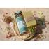 Telový konopný olej & Olivové mydlo s konopným olejom v košíku