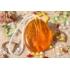 Glycerínové mydlo Litsea cubeba s osviežujúcou citrusovou vôňou so šnúrkou