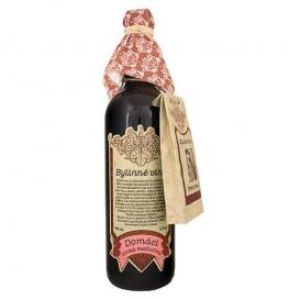 BC6230 Víno k macerácii - proti stresu 750 ml