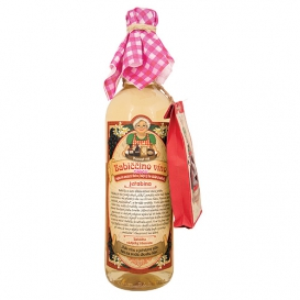 Babičkine maceračné víno - jarabina 750 ml