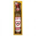 Darčekové biele víno v krabičke 750 ml - Chardonnay - Všetko najlepšie 60